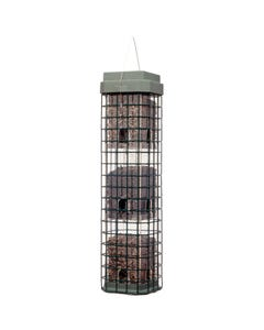 Perky-Pet® Evenseed Squirrel Dilemma Wild Bird Feeder