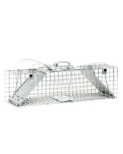 Havahart® Easy Set Medium 2-Door Animal Trap