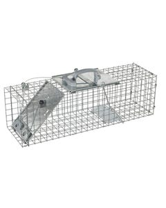 Havahart® Easy Set® Medium 1-Door Animal Trap