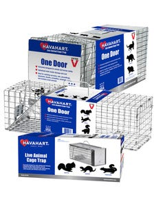 Havahart® 1 Door Pro Cage Trap Assortment