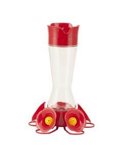 Perky-Pet® Favored Pinch-Waist Glass Hummingbird Feeder