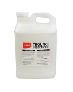 Safer's® Trounce Yard & Garden Insecticide Concentrate - 10 L