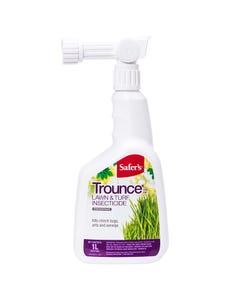 Safer's® Trounce Hose-End Lawn & Turf - 1L