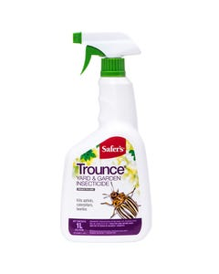 Safer's® Trounce Yard & Garden Ready-to-Use Spray