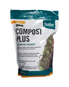 Safer® Brand Ringer® Compost Plus