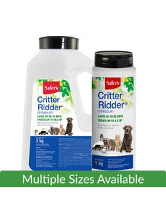Safer's® Critter Ridder® Animal Repellent