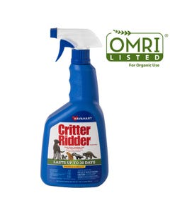 Havahart® Critter Ridder® 32oz Ready-to-Use Spray Animal Repellent OMRI Listed®rfor Organic Use
