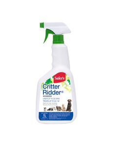 CRITTER RDR CAN 940ML RTU 6/CS