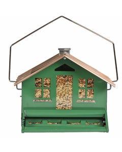Perky-Pet® Squirrel-Be-Gone II  Home Style Wild Bird Feeder