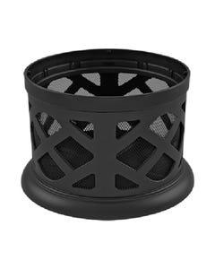 DynaTrap® 41053-DECBK Cage for Decora Black Models DT1100 and DT1210