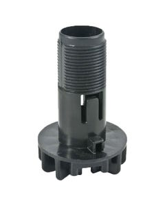 DynaTrap® Threaded Base Insert for Pole Traps Replacement Part