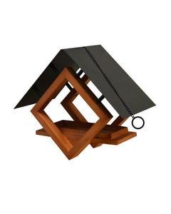 Perky-Pet® The Architect Bird Feeder