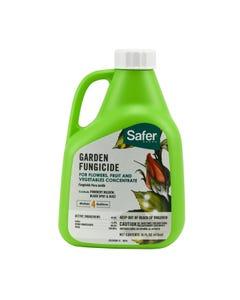Safer® Brand Garden Fungicide Concentrate -16 oz