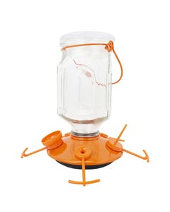 Perky-Pet® Oriole Top-Fill Feeder