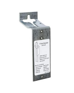 Zareba® Vertical T-Post Bracket