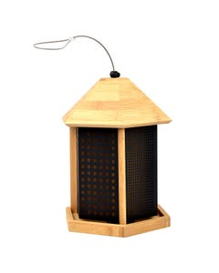 Perky-Pet® Trio Bamboo Feeder