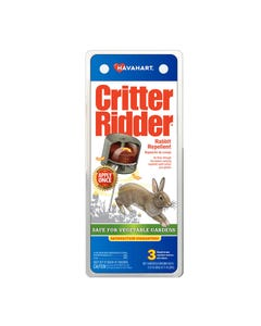 Havahart® Critter Ridder® Rabbit Repellent
