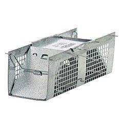 Havahart® X-Small 2-Door Trap