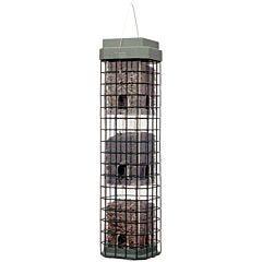 Perky-Pet® Evenseed Squirrel Dilemma Wild Bird Feeder