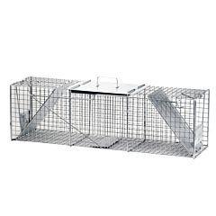 Havahart® X-Large 2-Door Animal Trap