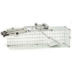 Havahart® Easy Set® 17 inch Small 1-Door Animal Trap