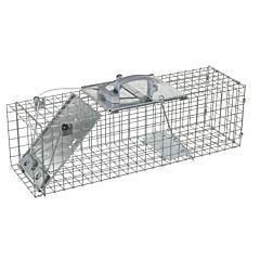 Havahart® Easy Set® Medium 1-Door Animal Trap