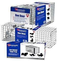 Havahart® 1 Door Pro Cage Trap Assortment
