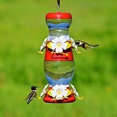 Perky-Pet® Double Decker Hummingbird Feeder