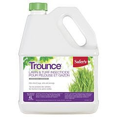 Safer's® Trounce Lawn & Turf Concentrate - 4 L