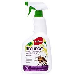Safer's® Trounce Yard & Garden Ready-to-Use Spray