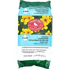 Perky-Pet® Clear Hummingbird Instant Nectar Concentrate - 2 lb