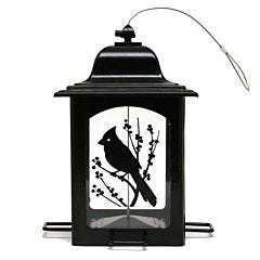 Perky-Pet® Birds and Berries Lantern Wild Bird Feeder