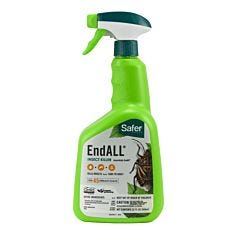 Safer® Brand EndALL Insect Killer Ready-To-Use Spray