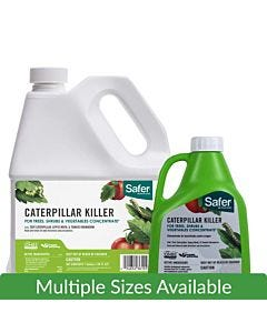 Safer® Brand Caterpillar Killer Concentrate