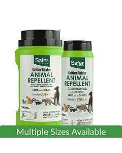 Safer® Brand Critter Ridder® Animal Repellent Granules