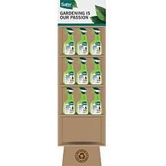 Safer® Brand Critter Ridder® Ready-To-Use Animal Repellent Spray Display