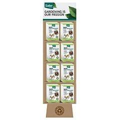 Safer® Brand Deer Off® Repelling Stations Display