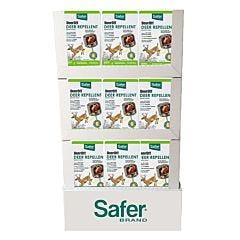 Safer® Brand Deer Off® Repelling Stations Floor Display