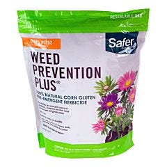 Safer® Brand Weed Prevention Plus