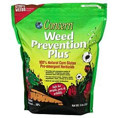 Concern Weed Prevention Plus- 5 lb