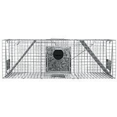 Havahart® Large 2-Door Safe Release Animal Trap