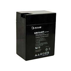 Zareba® 6 Volt 30 Mile Solar Energizer Replacement Battery