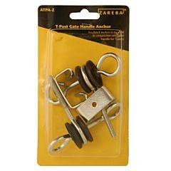 Zareba® T-Post Gate Handle Anchors