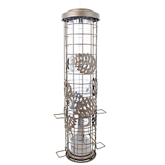 Perky-Pet® Squirrel-Be-Gone Max Pinecone Bird Feeder