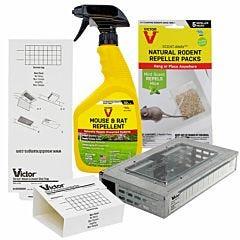 Victor® Shed & Garage Defense Kit