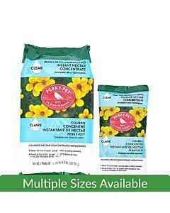 Perky-Pet® Hummingbird Nectar Powder Concentrate - Clear
