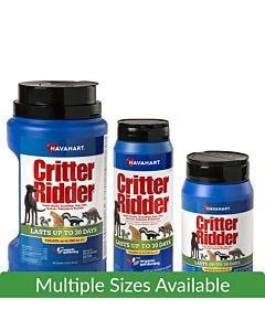 Havahart® Critter Ridder® Granular Animal Repellent