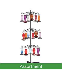 Perky-Pet® Decorative Bird Feeder Tree Assortment