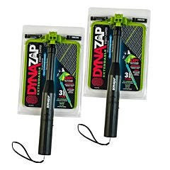 DynaZap® Extendable Insect Zapper 2-Pack