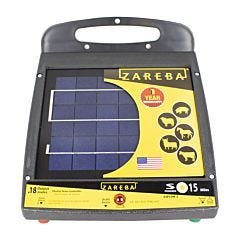 Zareba® 15-Mile Solar Low Impedance Fence Charger
